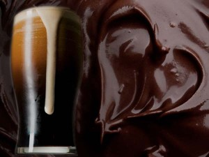 Beer and Chocolate Event