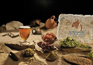 History of Beer Event